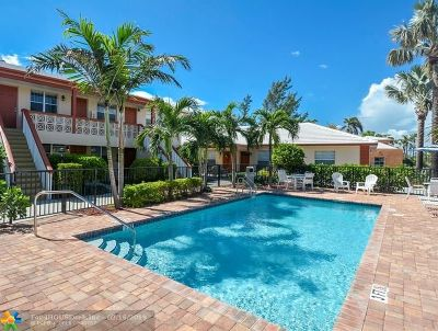 Broward County, Collier County, Lee County, Palm Beach County Rental For Rent: 112 Bamboo Rd #1