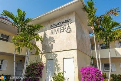 Fort Lauderdale FL Condo/Townhouse For Sale: $299,900