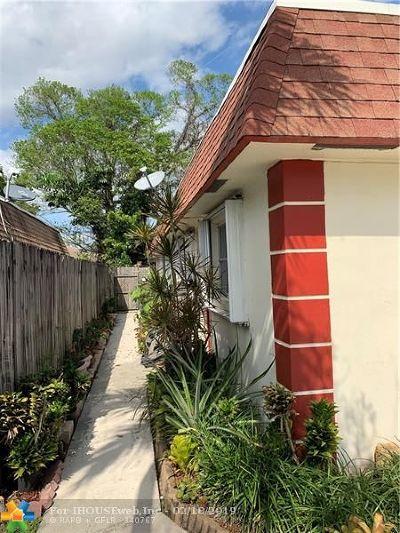 Tamarac Multi Family Home For Sale