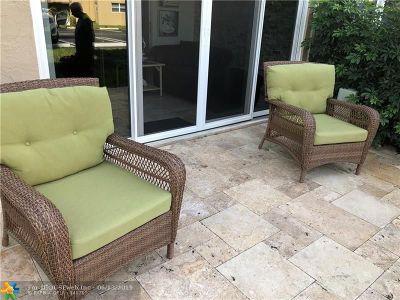 Boynton Beach FL Condo/Townhouse For Sale: $95,000