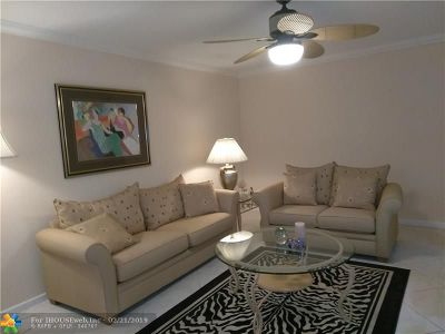 Deerfield Beach Condo/Townhouse For Sale: 150 Grantham C #150