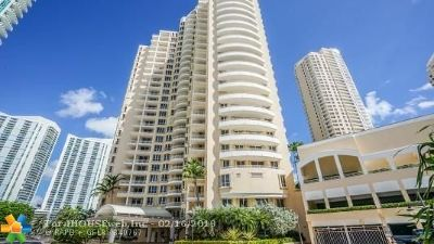 Miami FL Condo/Townhouse For Sale: $550,000