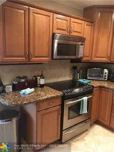 Single Family Home For Sale: 1535 SE 15