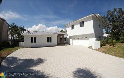 Sea Ranch Lakes Single Family Home For Sale: 34 Seneca Rd