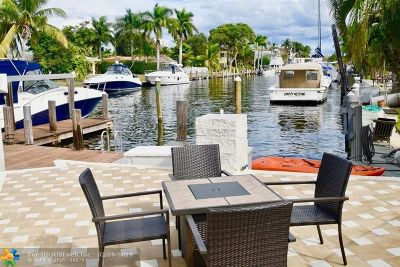 Pompano Beach Rental For Rent: 1272 SE 24th Ave