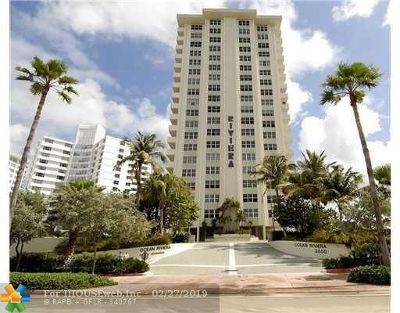 Rental For Rent: 3550 Galt Ocean Dr #1506