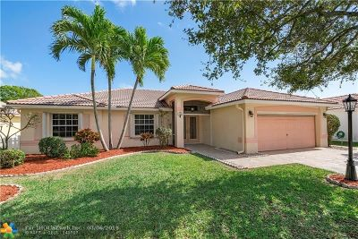 Delray Beach Single Family Home For Sale: 131 W. Lee Rd