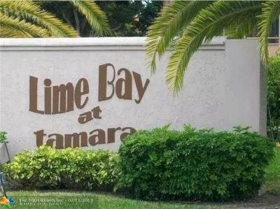 Tamarac FL Condo/Townhouse For Sale: $80,000