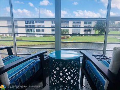 Coconut Creek Condo/Townhouse For Sale: 3005 Portofino Isle #M4