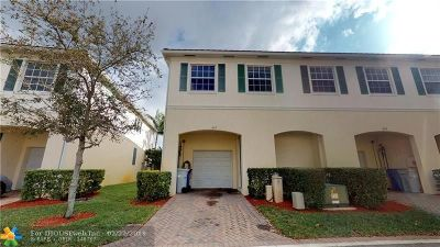Pompano Beach Single Family Home For Sale: 212 SW 7th Ct