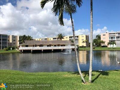 Dania Beach Condo/Townhouse For Sale: 205 SE 11th Ter #303