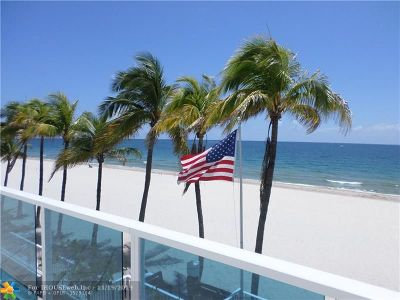Pompano Beach Condo/Townhouse For Sale