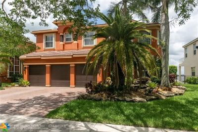 Miramar Single Family Home For Sale: 5284 SW 159th Ave