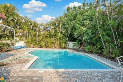 Coral Springs Single Family Home For Sale: 11060 NW 24th St