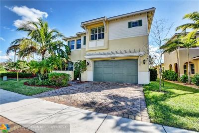 Parkland Single Family Home For Sale: 12112 NW 82nd St
