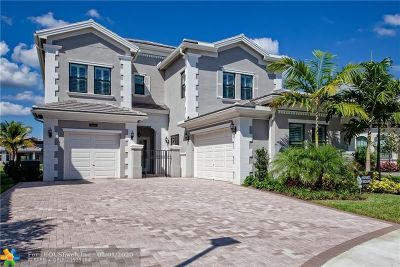 Delray Beach Single Family Home For Sale: 16349 Corvino Ct
