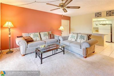 Coral Springs Condo/Townhouse Backup Contract-Call LA: 8400 W Sample Rd #205