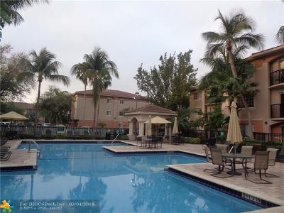 Broward County Condo/Townhouse For Sale: 2005 SE 10th Ave #422