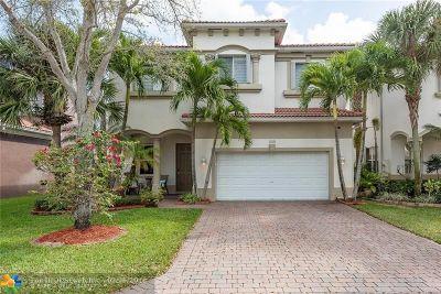 Boynton Beach Single Family Home For Sale: 7078 Ivy Crossing Ln