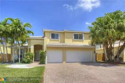 Doral Single Family Home For Sale: 11155 NW 67th St