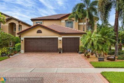 Delray Beach Single Family Home For Sale: 9988 Marsala Way
