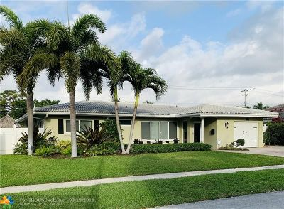 Boca Raton Single Family Home For Sale: 1323 SW 9th Ave
