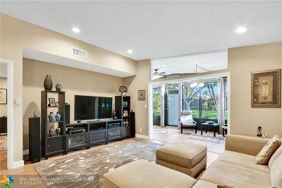 Boca Raton Condo/Townhouse Backup Contract-Call LA: 11662 Timbers Way