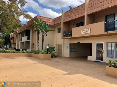Coral Springs Multi Family Home For Sale: 10270 NW 35th St