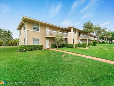Coral Springs Condo/Townhouse Backup Contract-Call LA: 10029 Twin Lakes Dr #25-4