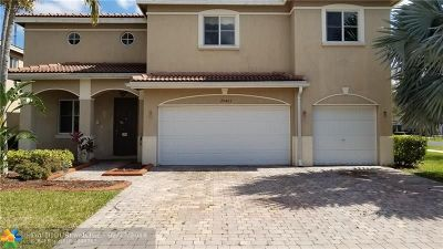 Miami Single Family Home For Sale: 20403 NW 11th Ave