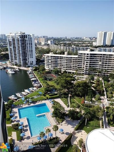 Hallandale Condo/Townhouse Backup Contract-Call LA: 2500 Parkview Dr #2220