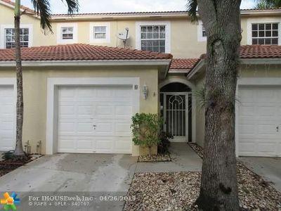 Boynton Beach Condo/Townhouse For Sale: 9486 S Military Trl #4