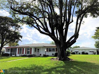 Plantation Condo/Townhouse Backup Contract-Call LA: 1053 NW 86th Ave #UNIT B