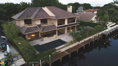 Bay Colony Single Family Home For Sale: 40 Bay Colony Dr