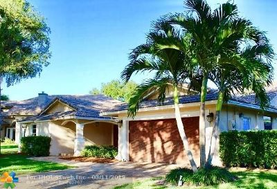 Boca Raton Single Family Home For Sale: 2276 NW 36th St