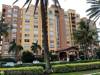 Highland Beach Club, Highland Beach Club Condo, Highland Beach Club Condominium Rental For Rent: 3594 S Ocean Blvd #706