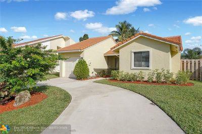 Boynton Beach Single Family Home Backup Contract-Call LA: 6416 Country Fair Circle