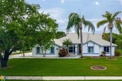 Boca Raton Single Family Home For Sale: 21082 Sweetwater Ln