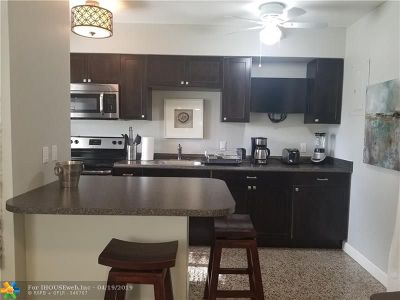 Wilton Manors Rental For Rent: 2007 NE 3rd Ave