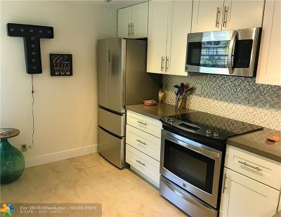 Boca Raton Condo/Townhouse Backup Contract-Call LA: 11 S Royal Palm Way #204