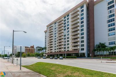 Coral Gables Condo/Townhouse For Sale: 625 Biltmore Way #802