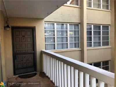Lauderhill Condo/Townhouse Backup Contract-Call LA: 7091 Environ Blvd #344