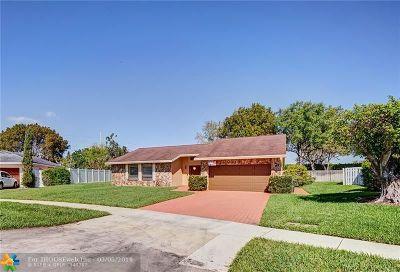 Boca Raton Single Family Home Backup Contract-Call LA: 4941 Sugar Pine Dr