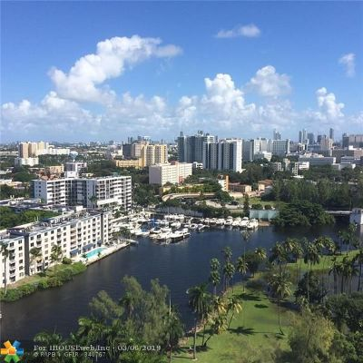 Miami Condo/Townhouse For Sale: 1861 NW South River Dr #2008