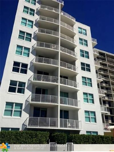 Miami Condo/Townhouse For Sale: 3180 SW 22nd Street #701