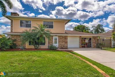 Boynton Beach Single Family Home Backup Contract-Call LA: 3960 Dorrit Ave