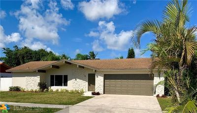 Boca Raton Single Family Home For Sale: 941 NW 8th St