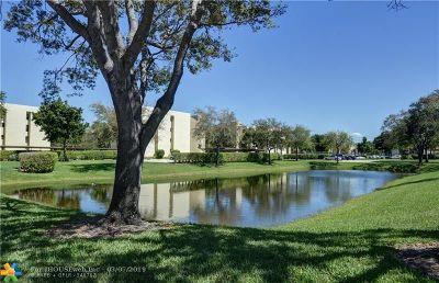 Boca Raton Condo/Townhouse For Sale: 5800 Camino Del Sol #403