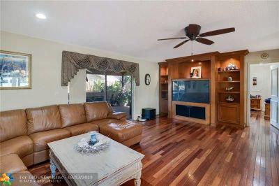 Boca Raton Single Family Home For Sale: 19748 Southampton Ter