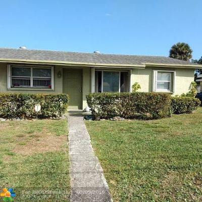 Lauderhill Single Family Home Backup Contract-Call LA: 850 NW 33rd Ter